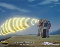 M.A.S.K. cartoon - Screenshot - Mystery Of The Rings 379