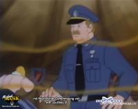 M.A.S.K. cartoon - Screenshot - Mystery Of The Rings 100