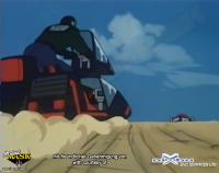 M.A.S.K. cartoon - Screenshot - Mystery Of The Rings 581