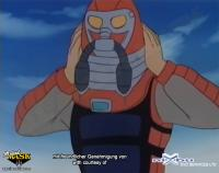 M.A.S.K. cartoon - Screenshot - Mystery Of The Rings 374