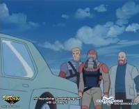 M.A.S.K. cartoon - Screenshot - Mystery Of The Rings 382