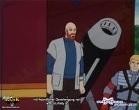 M.A.S.K. cartoon - Screenshot - Mystery Of The Rings 229
