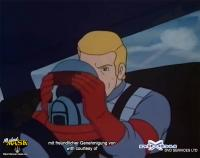 M.A.S.K. cartoon - Screenshot - Mystery Of The Rings 470