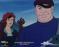M.A.S.K. cartoon - Screenshot - Mystery Of The Rings 433