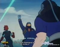 M.A.S.K. cartoon - Screenshot - Mystery Of The Rings 548