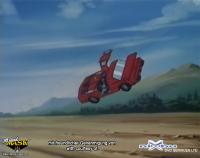 M.A.S.K. cartoon - Screenshot - Mystery Of The Rings 358