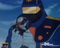 M.A.S.K. cartoon - Screenshot - Mystery Of The Rings 518