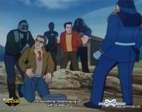 M.A.S.K. cartoon - Screenshot - Mystery Of The Rings 508