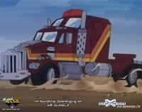 M.A.S.K. cartoon - Screenshot - Mystery Of The Rings 550