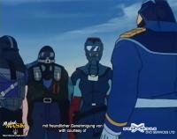 M.A.S.K. cartoon - Screenshot - Mystery Of The Rings 513