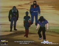 M.A.S.K. cartoon - Screenshot - Mystery Of The Rings 533
