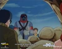 M.A.S.K. cartoon - Screenshot - Mystery Of The Rings 715