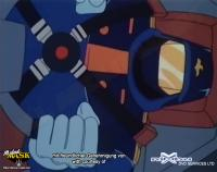 M.A.S.K. cartoon - Screenshot - Mystery Of The Rings 662
