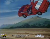 M.A.S.K. cartoon - Screenshot - Mystery Of The Rings 357