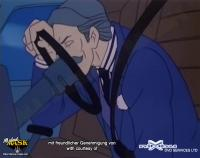 M.A.S.K. cartoon - Screenshot - Mystery Of The Rings 387