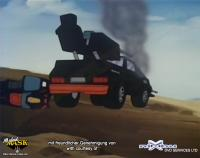 M.A.S.K. cartoon - Screenshot - Mystery Of The Rings 724
