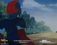 M.A.S.K. cartoon - Screenshot - Mystery Of The Rings 308