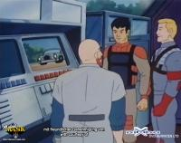 M.A.S.K. cartoon - Screenshot - Mystery Of The Rings 224