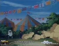 M.A.S.K. cartoon - Screenshot - Mystery Of The Rings 146