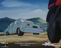 M.A.S.K. cartoon - Screenshot - Mystery Of The Rings 293