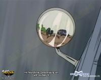 M.A.S.K. cartoon - Screenshot - The Star Chariot 012