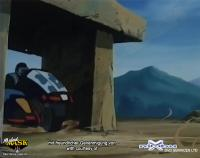 M.A.S.K. cartoon - Screenshot - Mystery Of The Rings 564