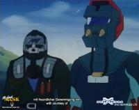 M.A.S.K. cartoon - Screenshot - Mystery Of The Rings 519