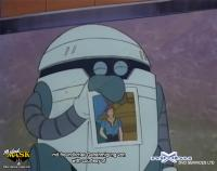 M.A.S.K. cartoon - Screenshot - Mystery Of The Rings 417