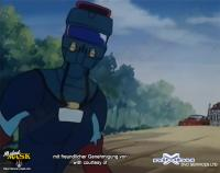 M.A.S.K. cartoon - Screenshot - Mystery Of The Rings 309