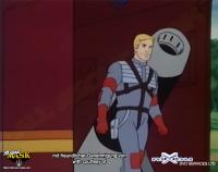 M.A.S.K. cartoon - Screenshot - Mystery Of The Rings 227