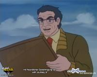 M.A.S.K. cartoon - Screenshot - Mystery Of The Rings 426