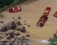 M.A.S.K. cartoon - Screenshot - The Star Chariot 344