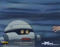 M.A.S.K. cartoon - Screenshot - Mystery Of The Rings 604