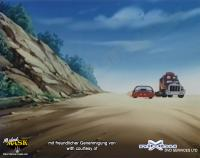 M.A.S.K. cartoon - Screenshot - Mystery Of The Rings 329