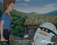 M.A.S.K. cartoon - Screenshot - Mystery Of The Rings 063