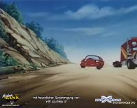 M.A.S.K. cartoon - Screenshot - Mystery Of The Rings 330
