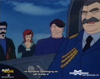 M.A.S.K. cartoon - Screenshot - Mystery Of The Rings 431