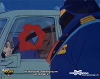 M.A.S.K. cartoon - Screenshot - Mystery Of The Rings 303