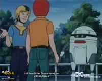 M.A.S.K. cartoon - Screenshot - Mystery Of The Rings 763