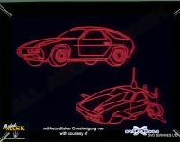 M.A.S.K. cartoon - Screenshot - The Star Chariot 144