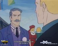 M.A.S.K. cartoon - Screenshot - Mystery Of The Rings 015