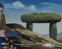 M.A.S.K. cartoon - Screenshot - Mystery Of The Rings 494