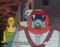 M.A.S.K. cartoon - Screenshot - The Star Chariot 631
