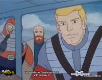 M.A.S.K. cartoon - Screenshot - Mystery Of The Rings 386