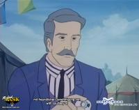 M.A.S.K. cartoon - Screenshot - Mystery Of The Rings 043