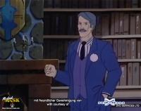 M.A.S.K. cartoon - Screenshot - Mystery Of The Rings 198