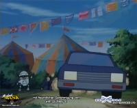 M.A.S.K. cartoon - Screenshot - Mystery Of The Rings 145