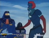 M.A.S.K. cartoon - Screenshot - Mystery Of The Rings 310