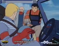 M.A.S.K. cartoon - Screenshot - Mystery Of The Rings 366