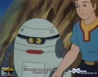 M.A.S.K. cartoon - Screenshot - Mystery Of The Rings 696